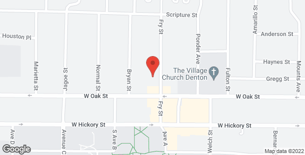 219 Fry Street #1 Denton TX 76201