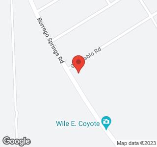 707 San Pablo Rd