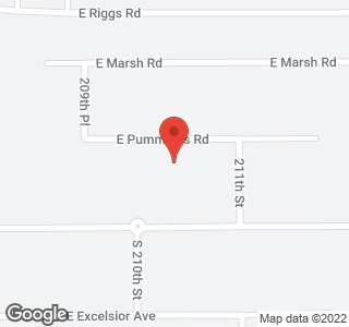 21039 E PUMMELOS Road
