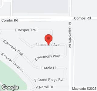 325 E LADDOOS Avenue