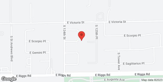 5861 S CAMBRIDGE Street Chandler AZ 85249