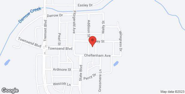 2408 Addison Street Mckinney TX 75071