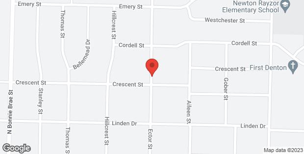 0000 Ector Street Denton TX 76201