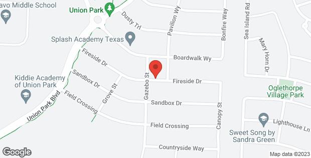 837 Fireside Drive Little Elm TX 76227