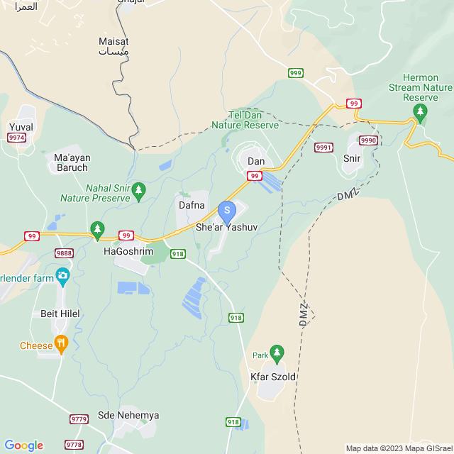 שאר ישוב, ישראל