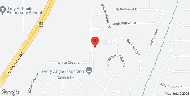 750 Rock Hill Road Prosper TX 75078