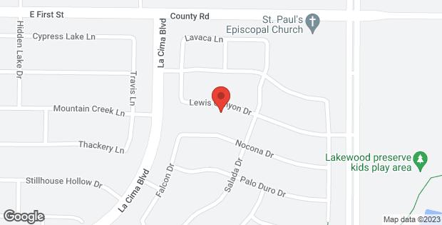 2140 Lewis Canyon Drive Prosper TX 75078