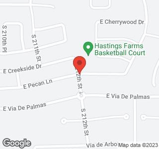 21218 E PECAN Lane