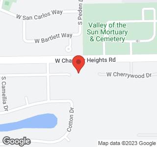640 W CHERRYWOOD Drive