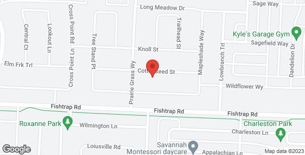 1116 Cottonseed Street Little Elm TX 76227