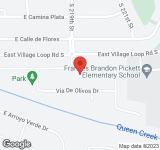 21927 E CHERRYWOOD Drive