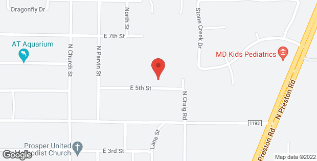 703 E 5th Street Prosper TX 75078