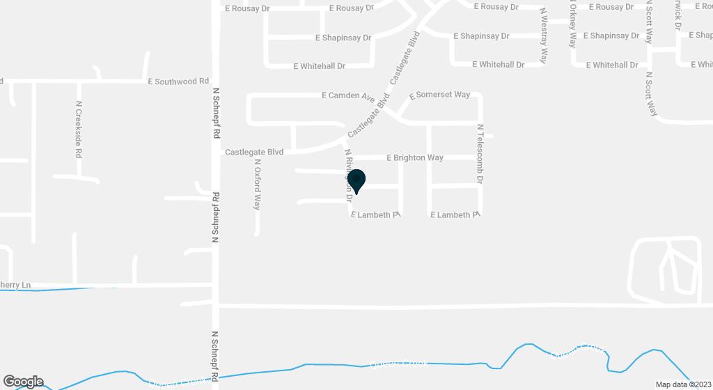 3847 E STRATFORD Place San Tan Valley AZ 85140