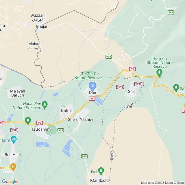 דן, ישראל