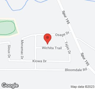 612 Wichita Trail