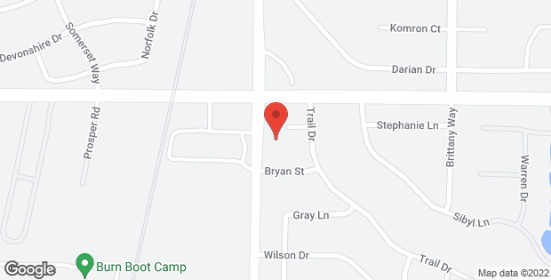100 Kayla Court Prosper TX 75078
