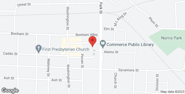 1113 Main Street Commerce TX 75428