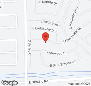 4069 E NARROWLEAF Drive