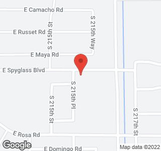 21503 S 215TH Place