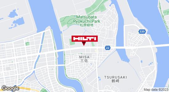 Get directions to 佐川急便株式会社 大分店