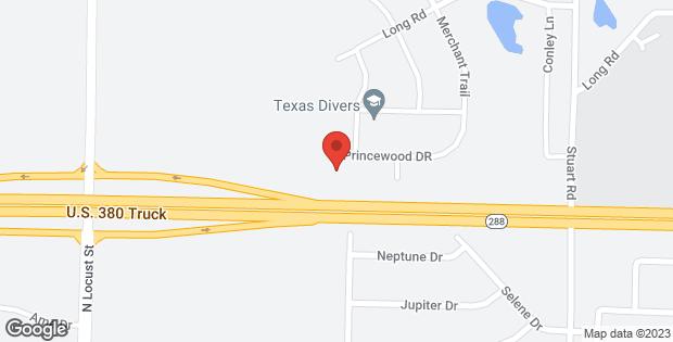 900 Princewood Drive Denton TX 76207