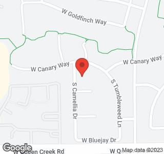 2821 S CAMELLIA Drive