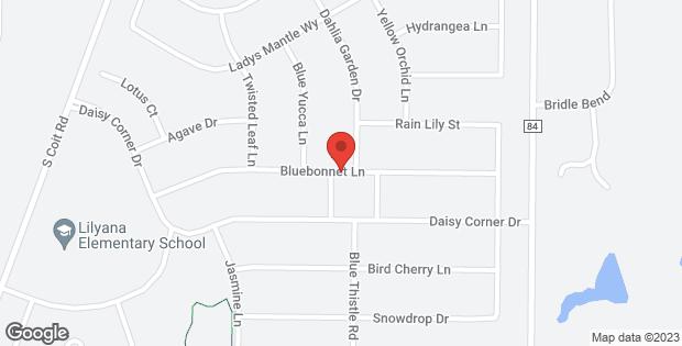 1315 Bluebonnet Lane Prosper TX 75078