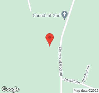 1129 Church Of God Road