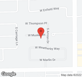 2163 W MUSKET Place