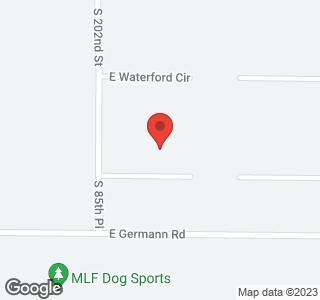8612 E WINNSTON Circle