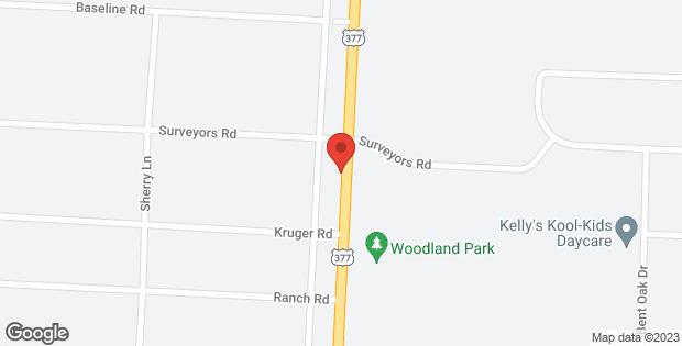 105 White Oak Drive Krugerville TX 76227