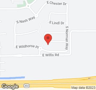 2641 E WESSON Drive