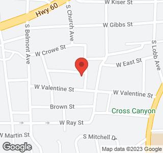 938 S CHURCH Avenue