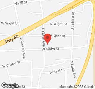 781 S STONE Avenue