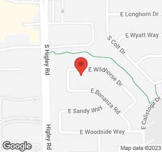 3259 E WILDHORSE Drive