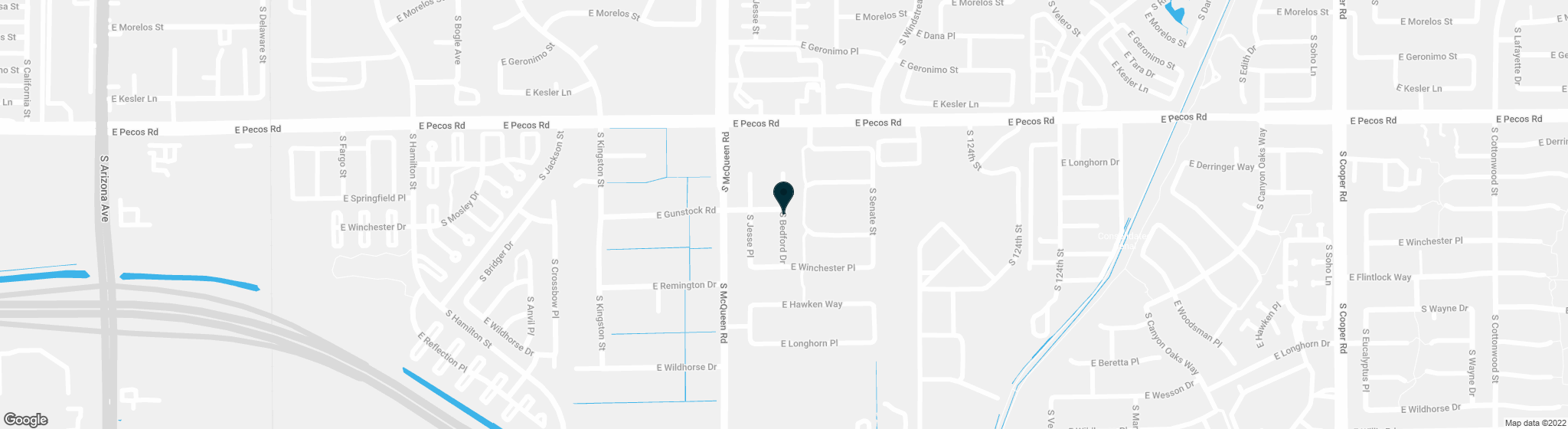 1779 S BEDFORD Place Chandler AZ 85286