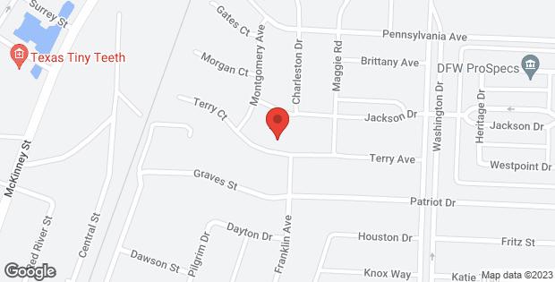 2111 Terry Avenue Melissa TX 75454