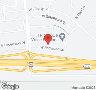 1634 W REDWOOD Lane