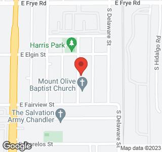 2965 S COLORADO Street