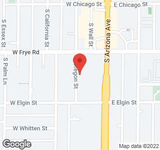345 S OREGON Street