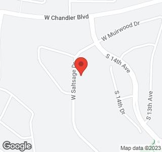 1576 W SALTSAGE Drive