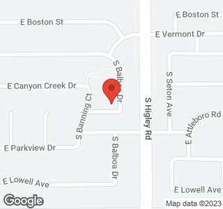 2678 S BALBOA Drive
