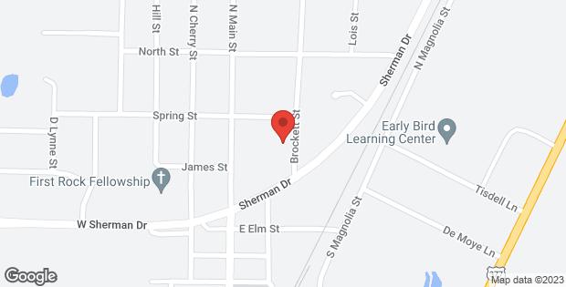 305 Brockett Street Aubrey TX 76227