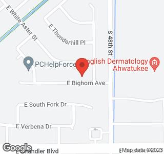 4748 E BIGHORN Avenue