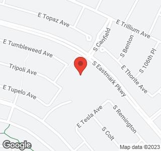 10342 E. Tripoli Avenue