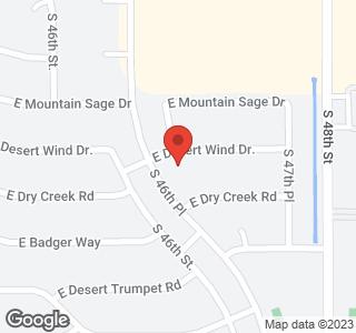 4623 E DESERT WIND Drive