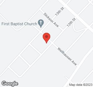 1201 Wellhausen Avenue