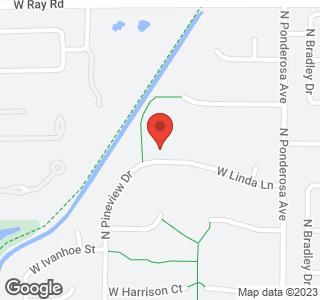 5382 W LINDA Lane