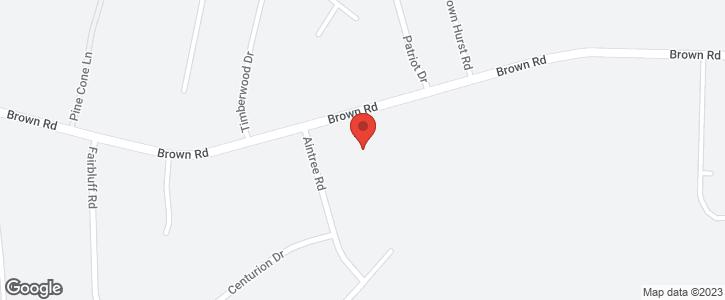 1416 Brown Road Hephzibah GA 30815