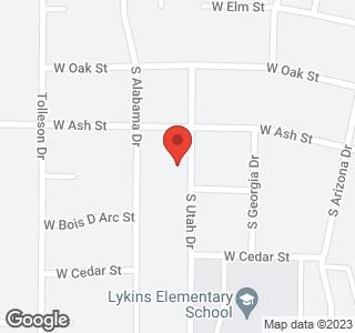 507 S Utah Street
